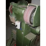 grinding and roughing machines