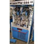 forming and ironing machines